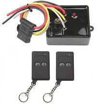 WIRELESS FORWARD/REVERSE SWITCH